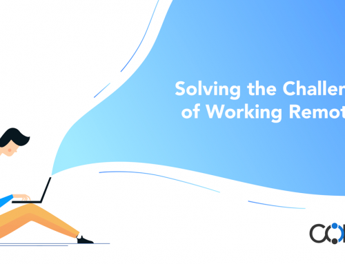 Coworking – Solving the Challenges of Working Remotely