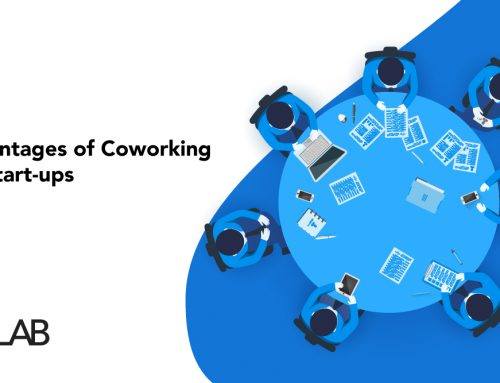 Advantages of Coworking for Start-Ups