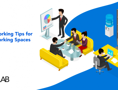 Networking Tips for Coworking Spaces